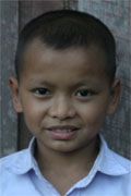 Safe Haven Orphanage children profile